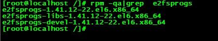 阿里云服务器使用extundelete工具尝试恢复Linux误删除文件方法